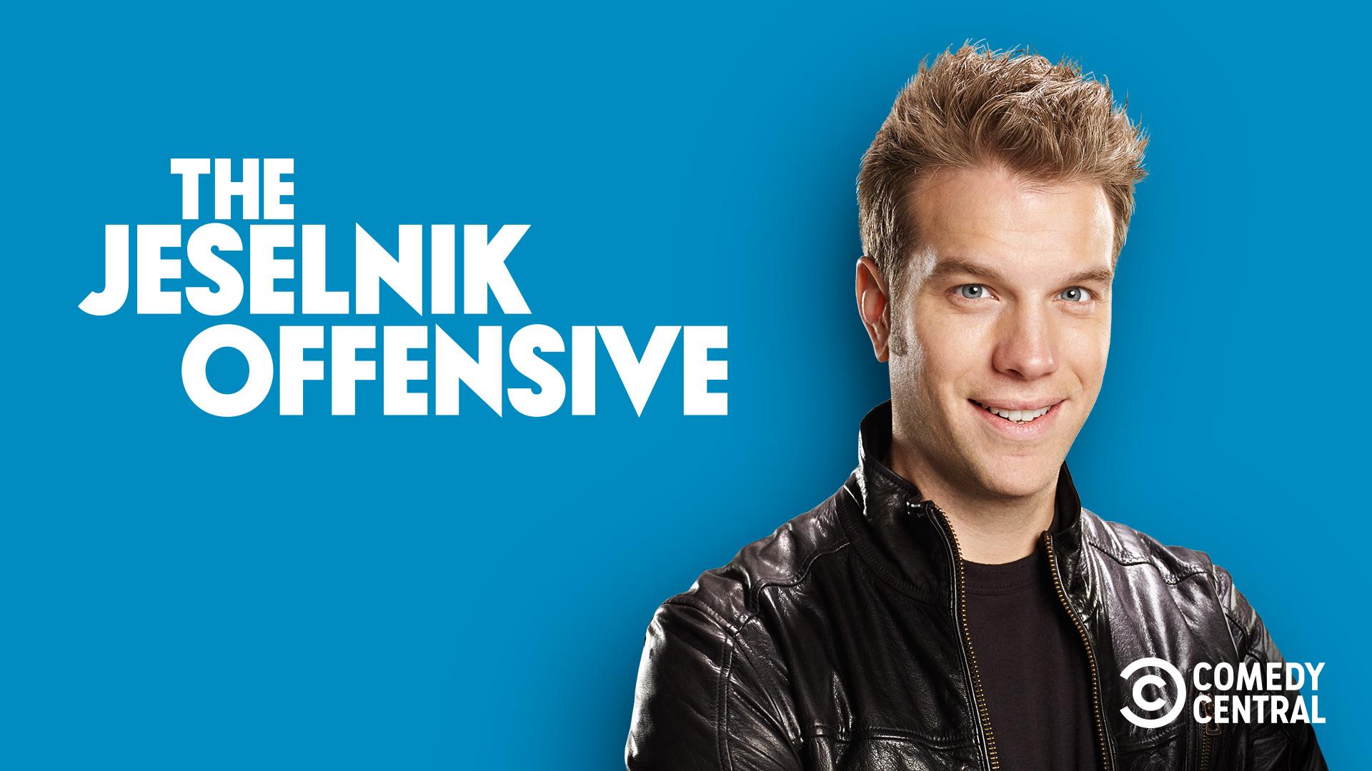 The Jeselnik Offensive Season 1