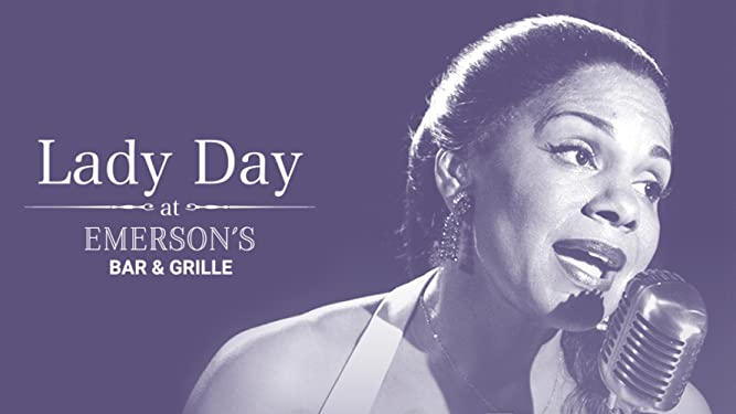 Lady Day at Emerson's Bar & Grille