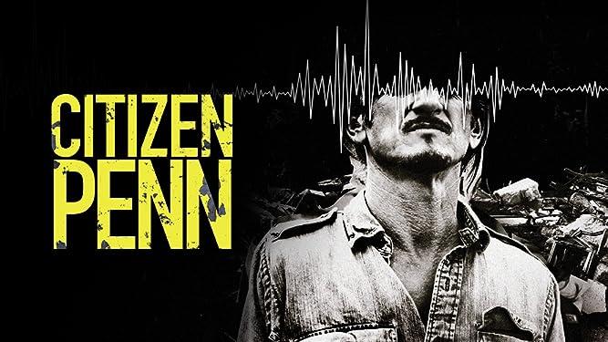 Citizen Penn - Season 1