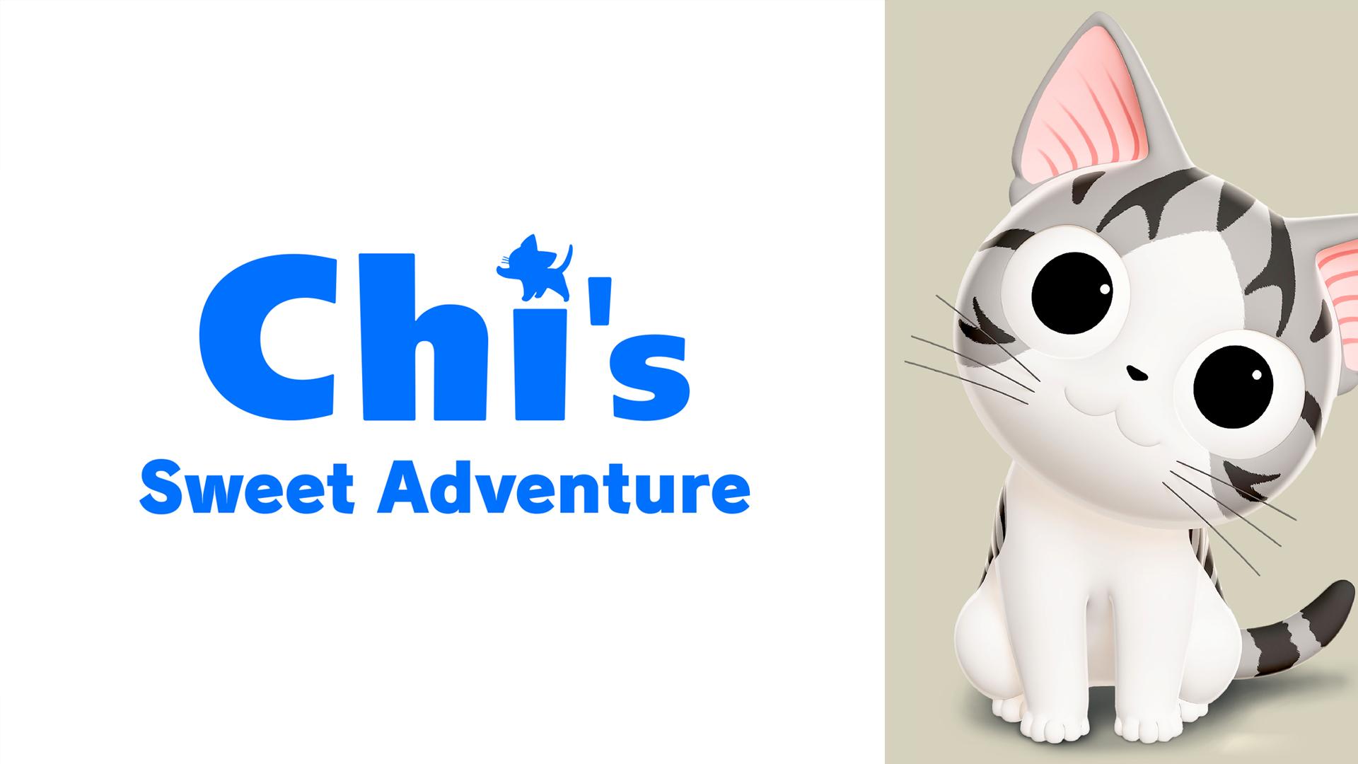 Chi : Une vie de chat - Saison 1