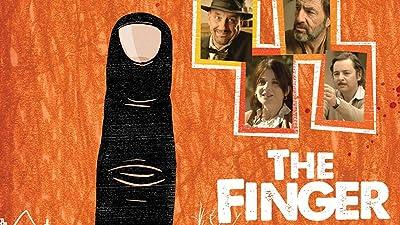 The Finger (El Dedo) (English Subtitled)