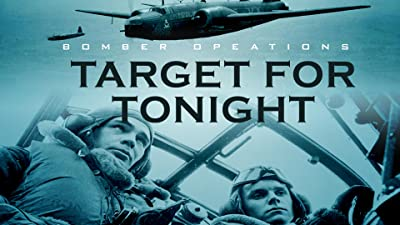 Bomber Operations: Target For Tonight from Total Content Digital