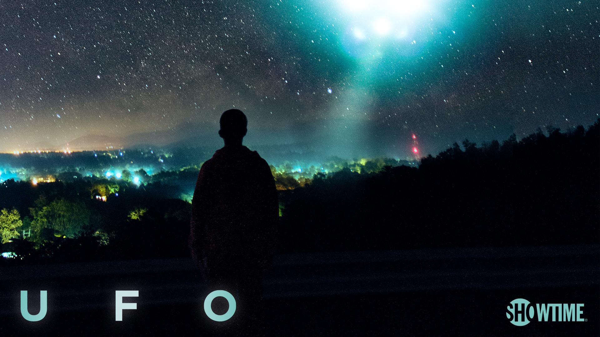 UFO, Season 1