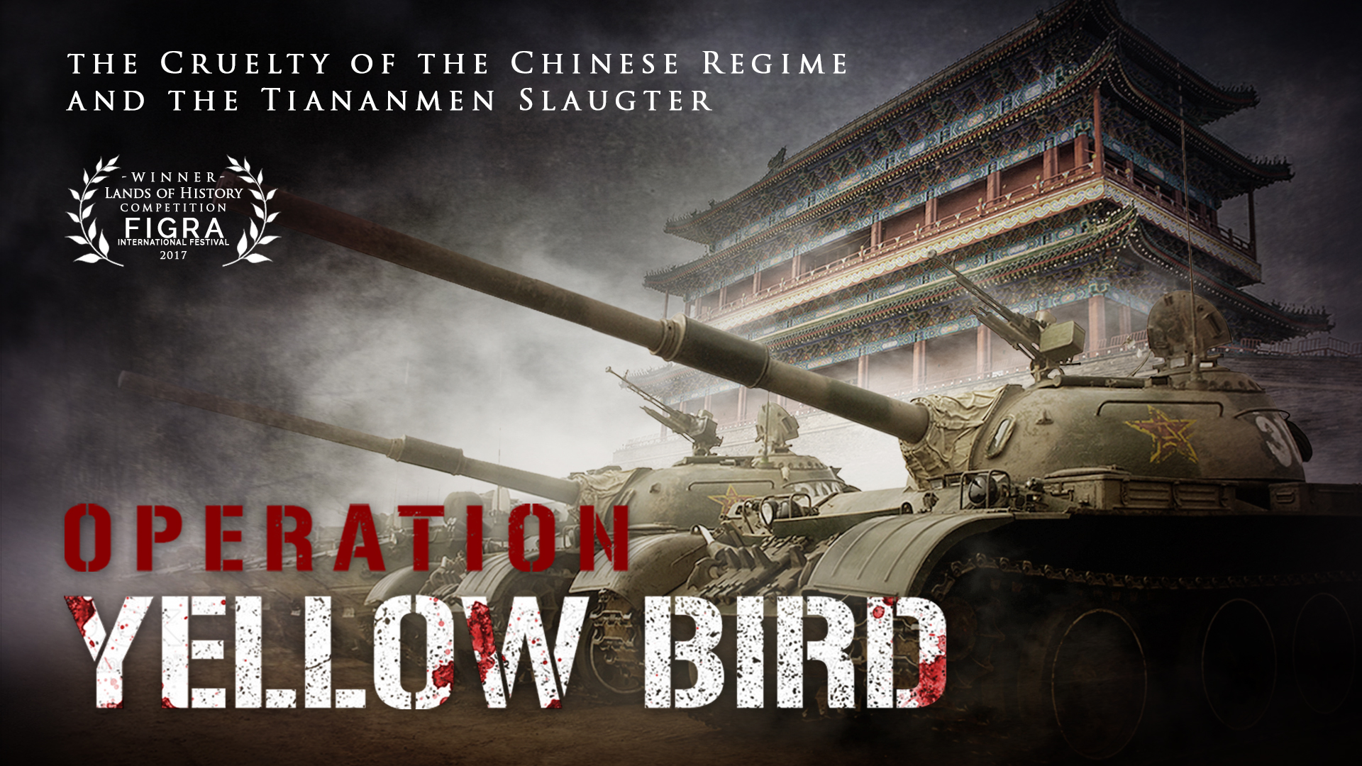 Operation Yellow Bird