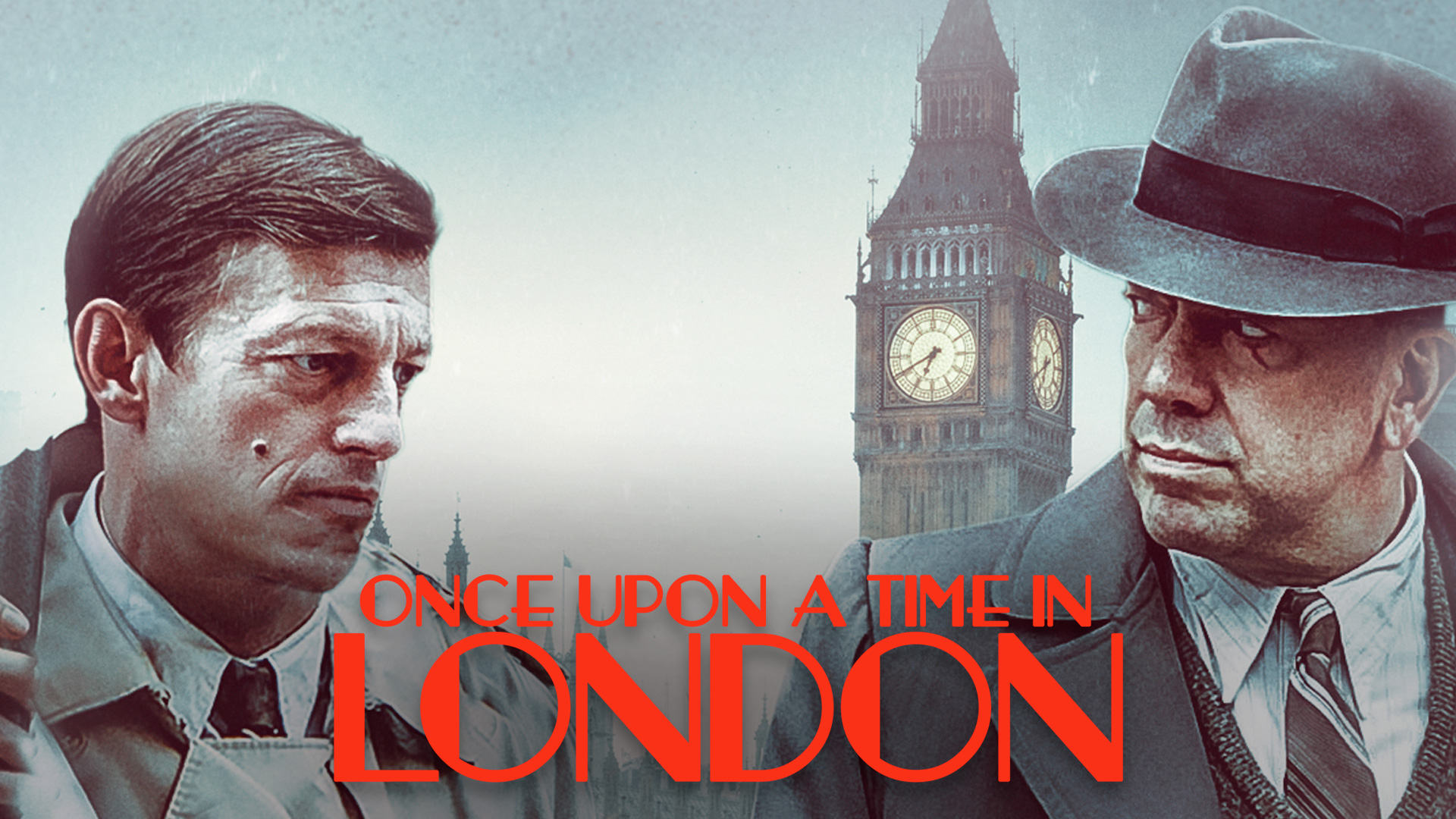 Once Upon a Time in London on Amazon Prime Video UK