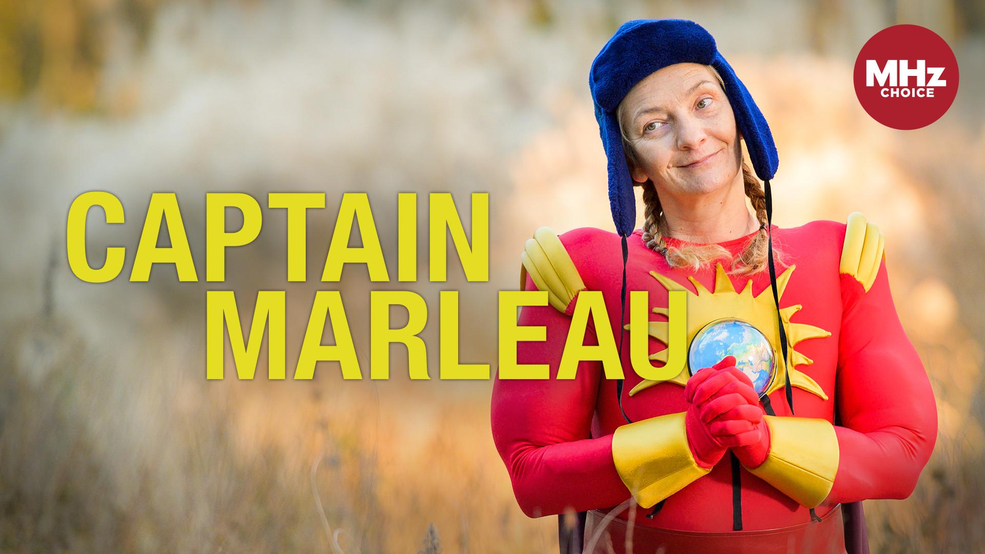 Captain Marleau