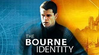 The Bourne Identity (4K UHD)