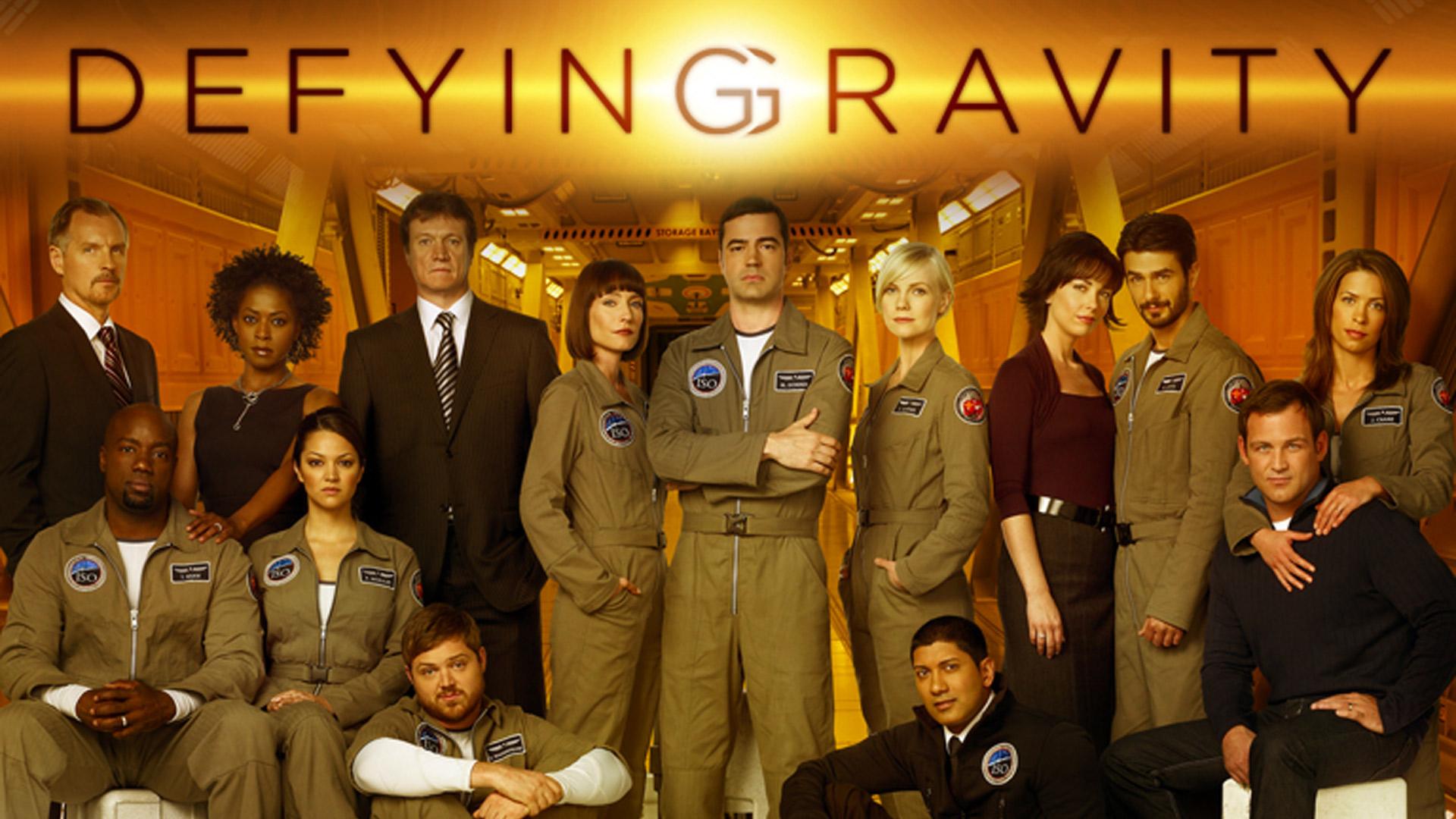 Defying Gravity Season 1