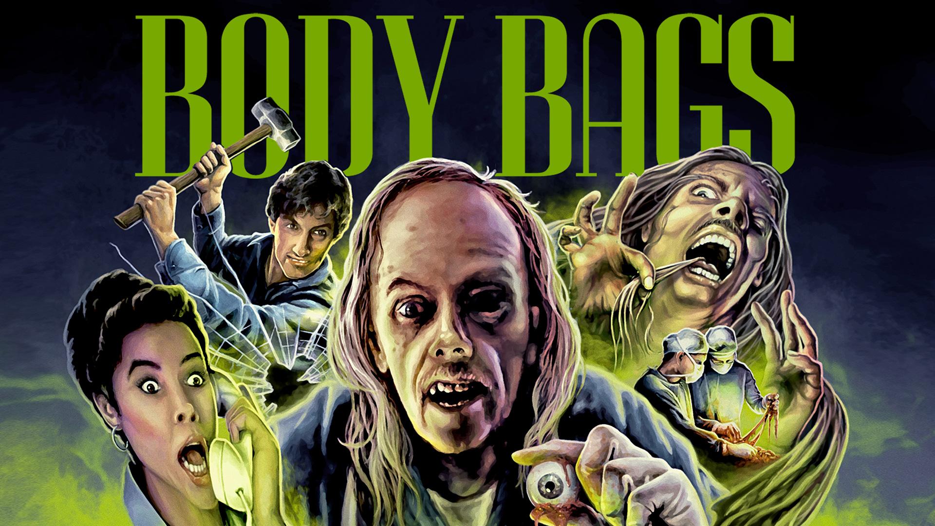 Body Bags