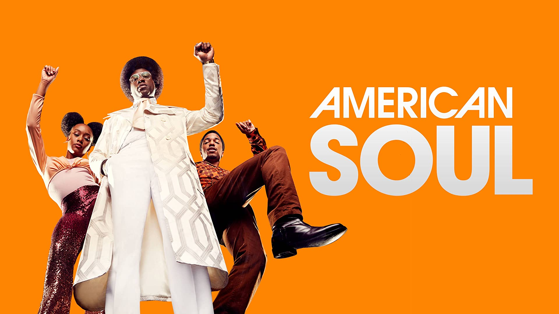 American Soul Season 1