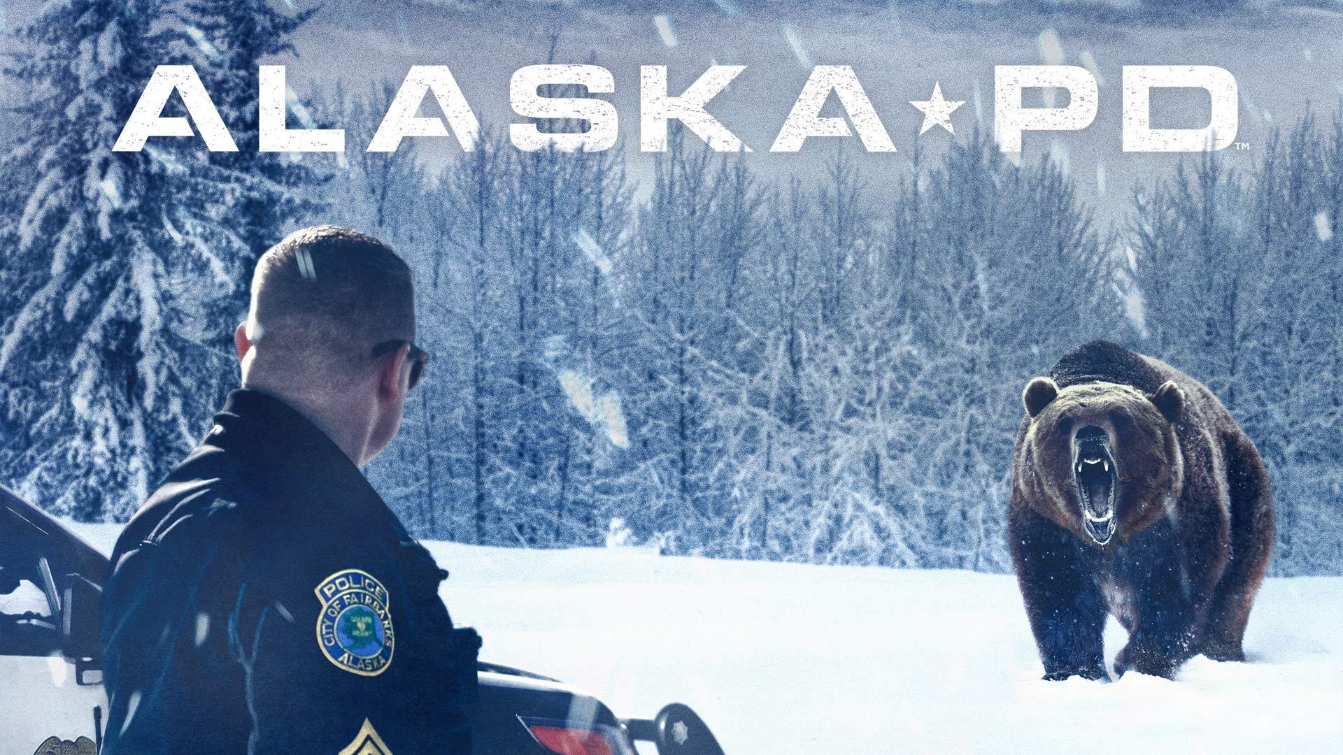 Alaska PD Season 1