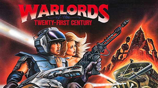 Warlords Of The Twenty-First Century