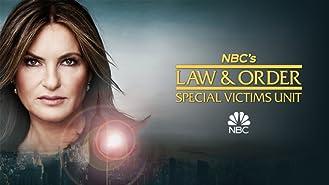 Law & Order: Special Victims Unit, Season 21