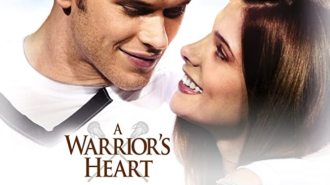 A Warrior's Heart
