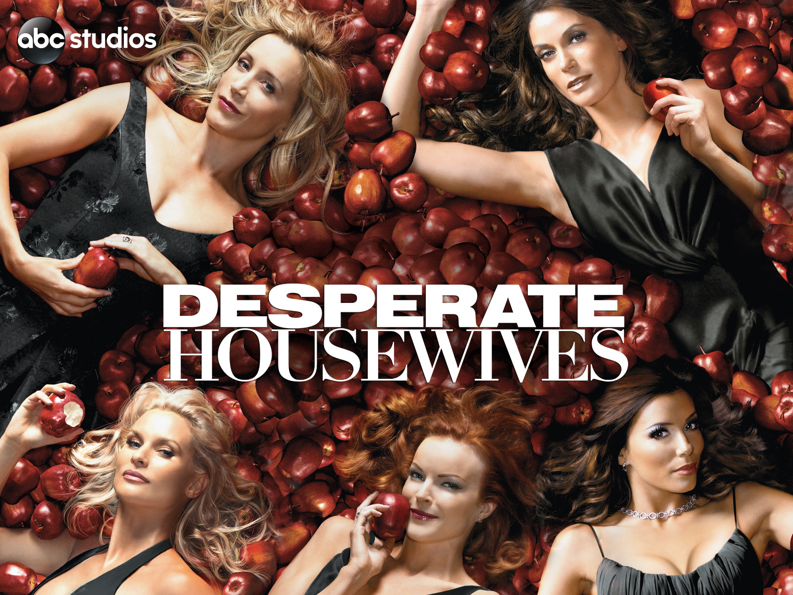 Desperate Housewives 1
