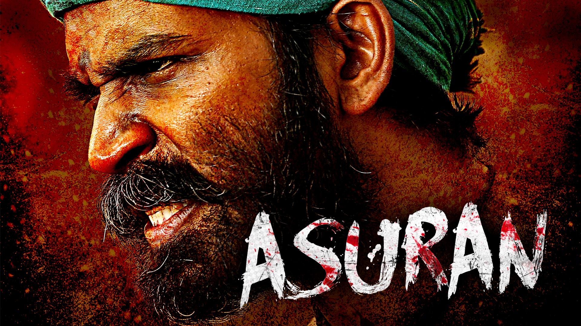 Asuran (Hindi)