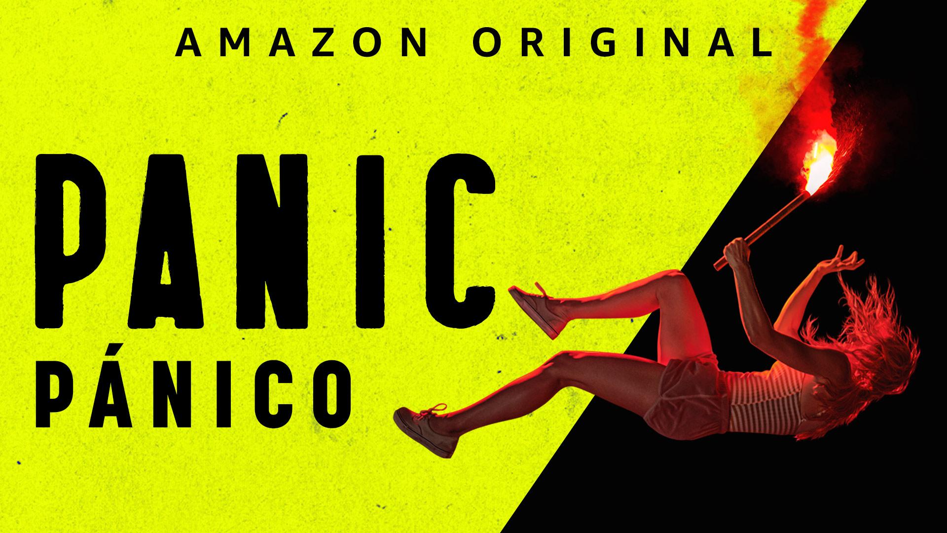Pánico - Temporada 1