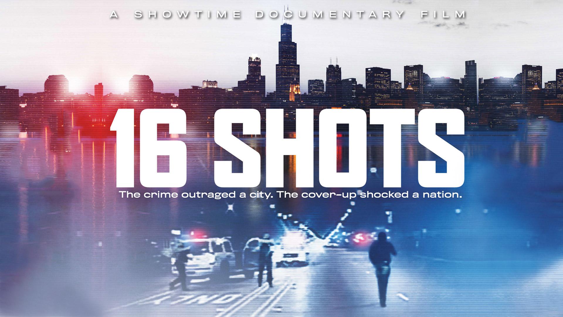 16 Shots