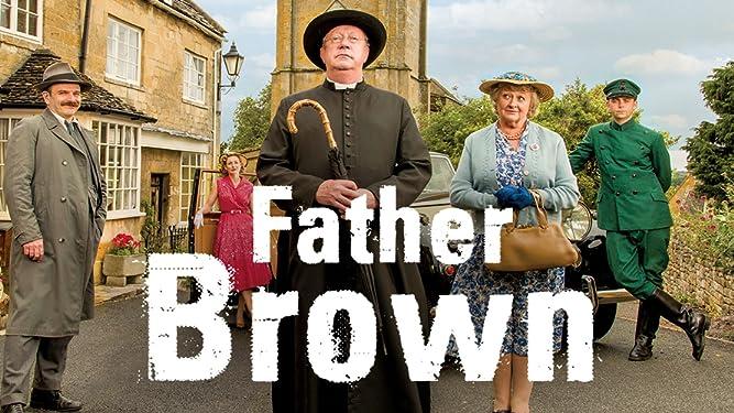 Father Brown, Season 4