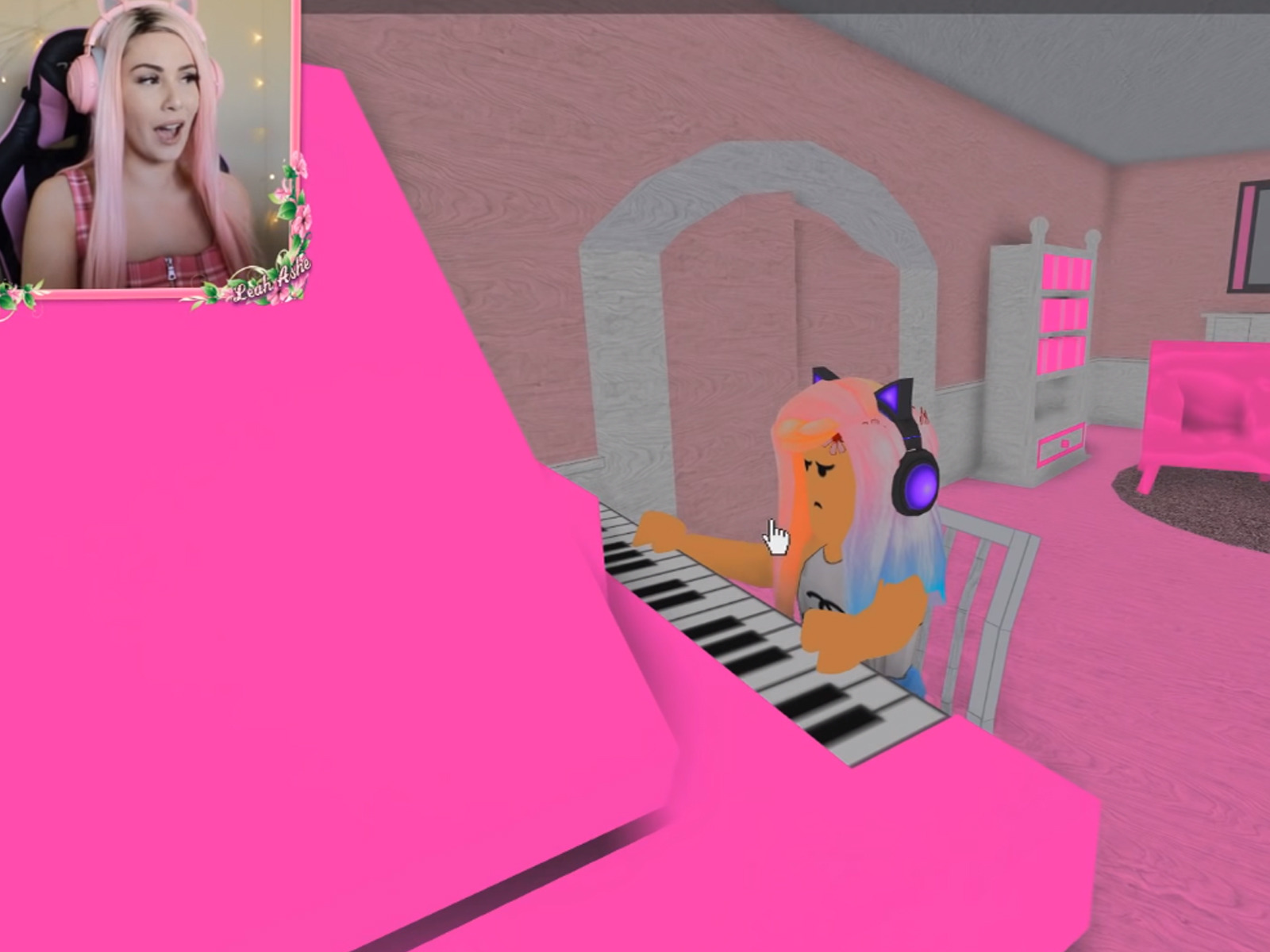 Buying A Huge Mansion For My Meep In Roblox 24 000 Meepcity Coin Spending Spree Prime Video Clip Leah Ashe