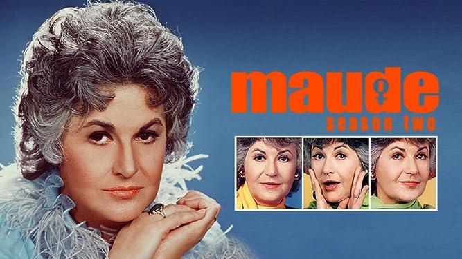 Maude, Season 2