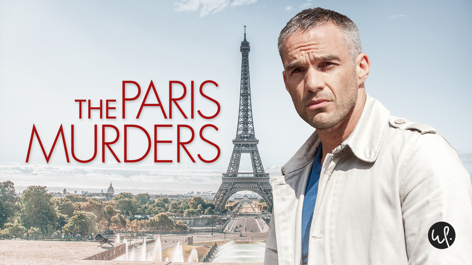 The Paris Murders, Season 1