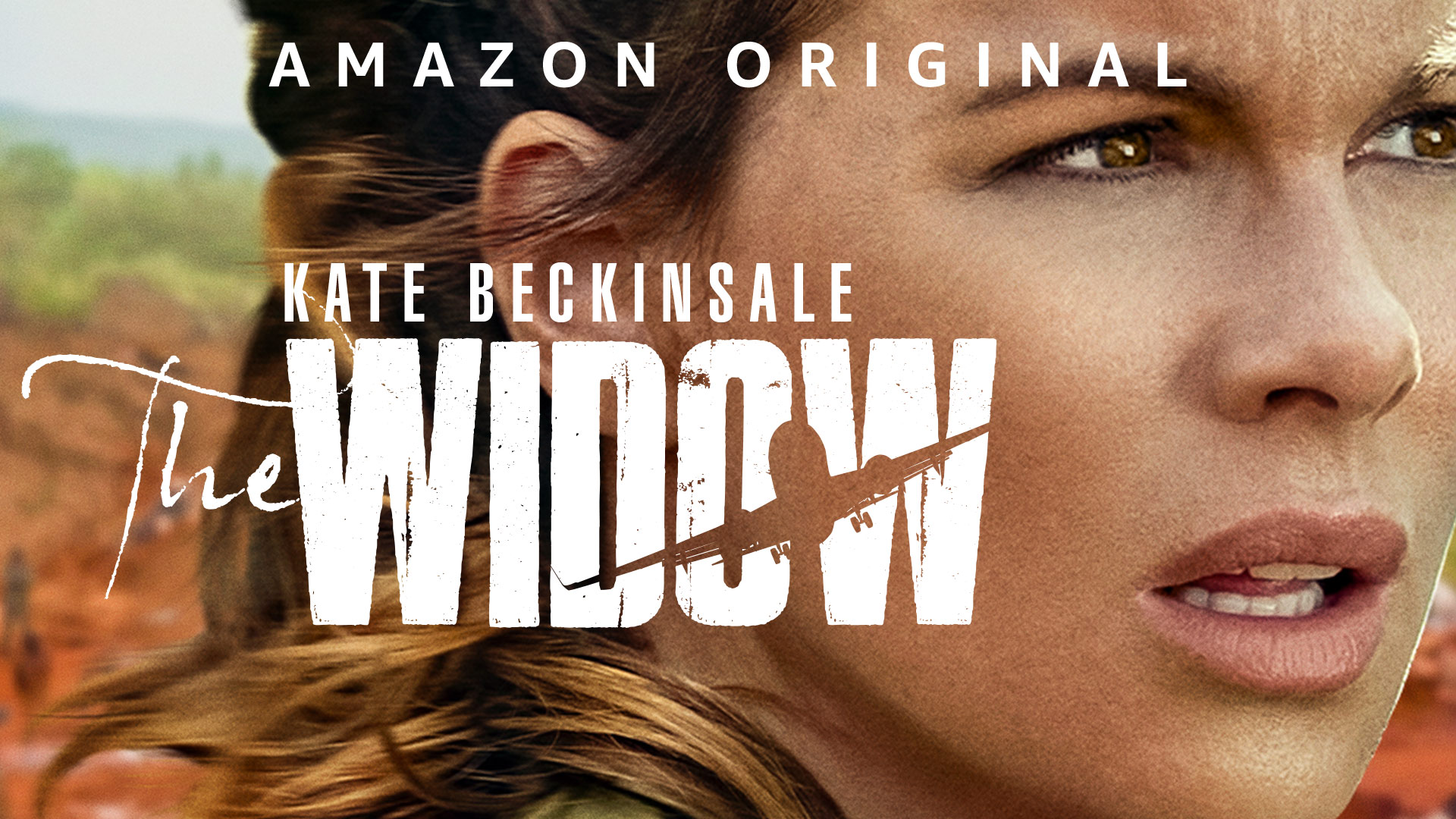 The Widow- Staffel 1