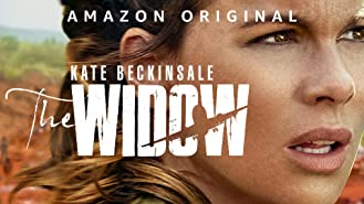 The Widow - Seizoen 1