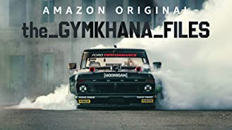 The Gymkhana Files - Season 1