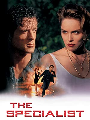 Prime Video The Specialist 1994