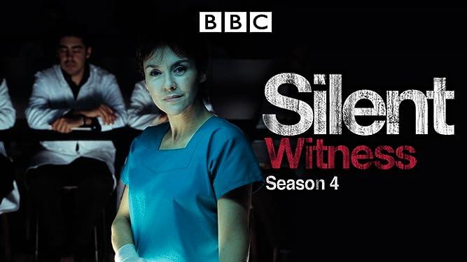 Silent Witness, Season 4