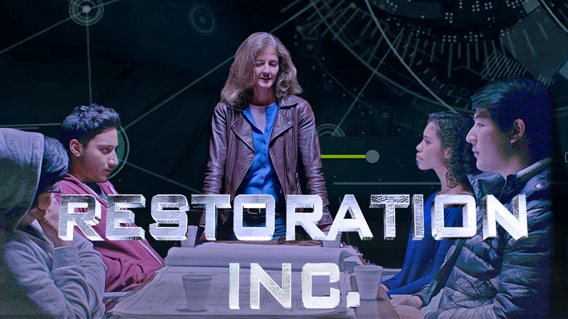Restoration, Inc.