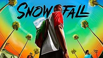 Snowfall Season 1