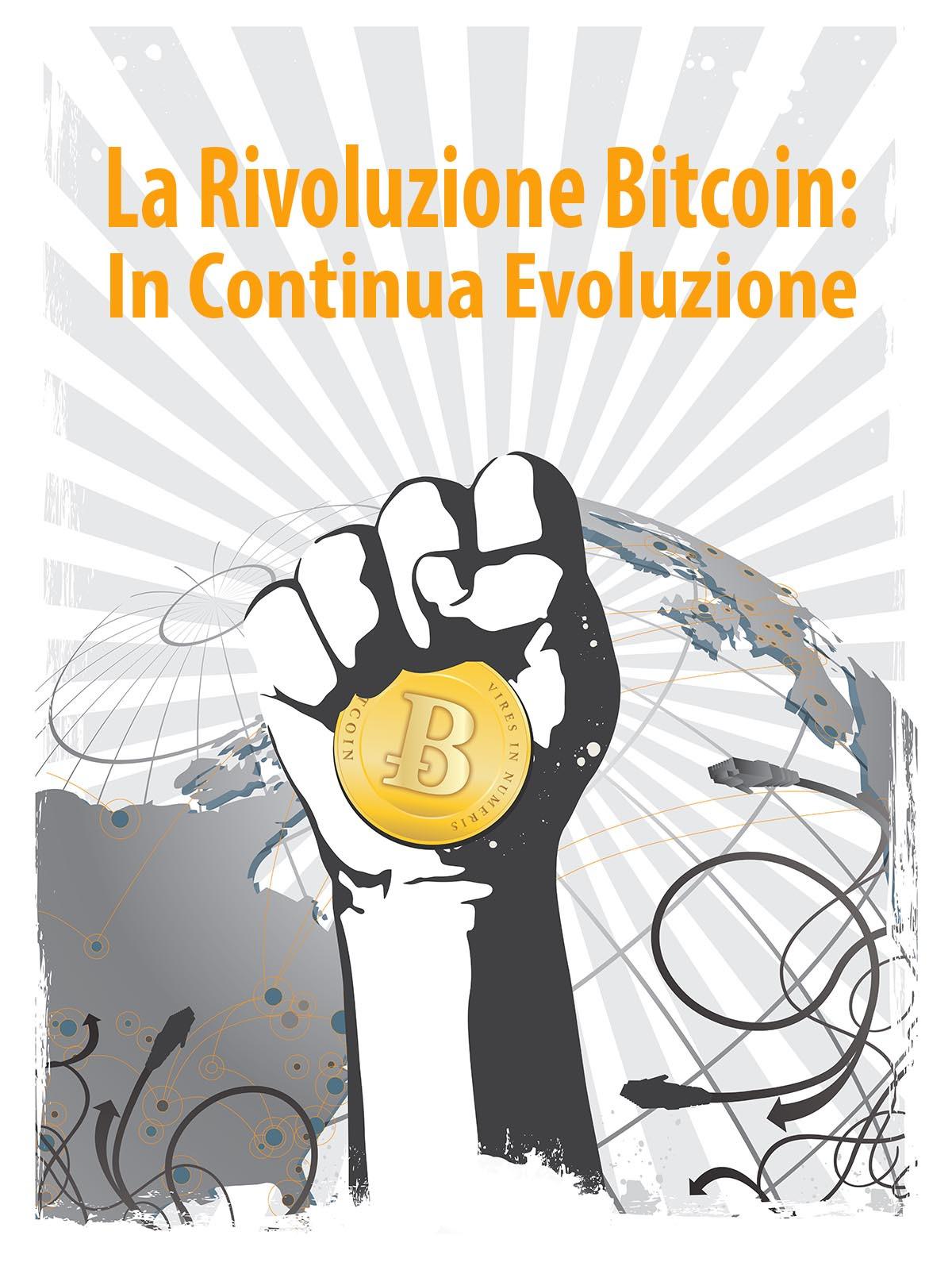 evoluzione bitcoin