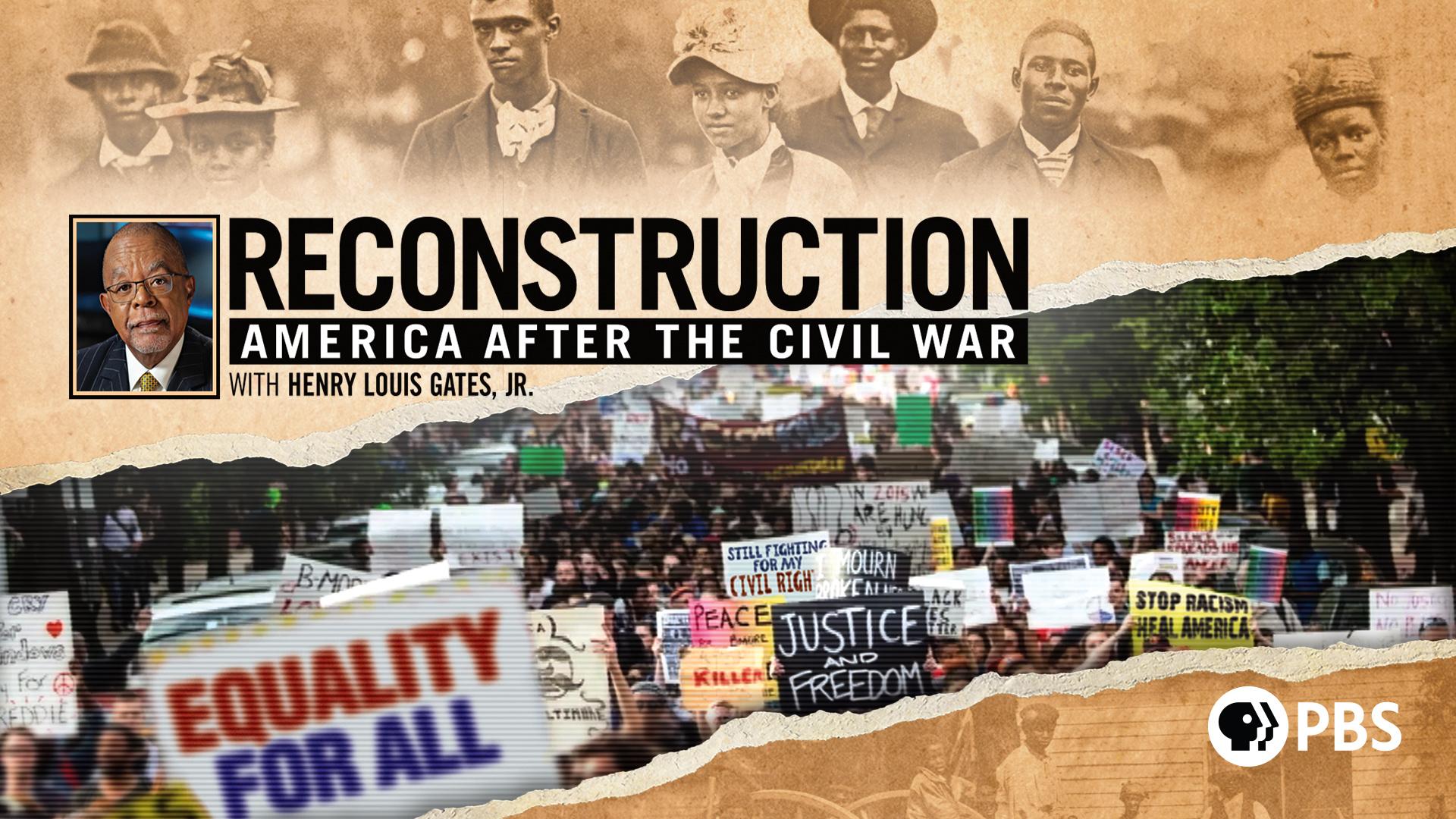 Reconstruction: America After the Civil War: Season 1