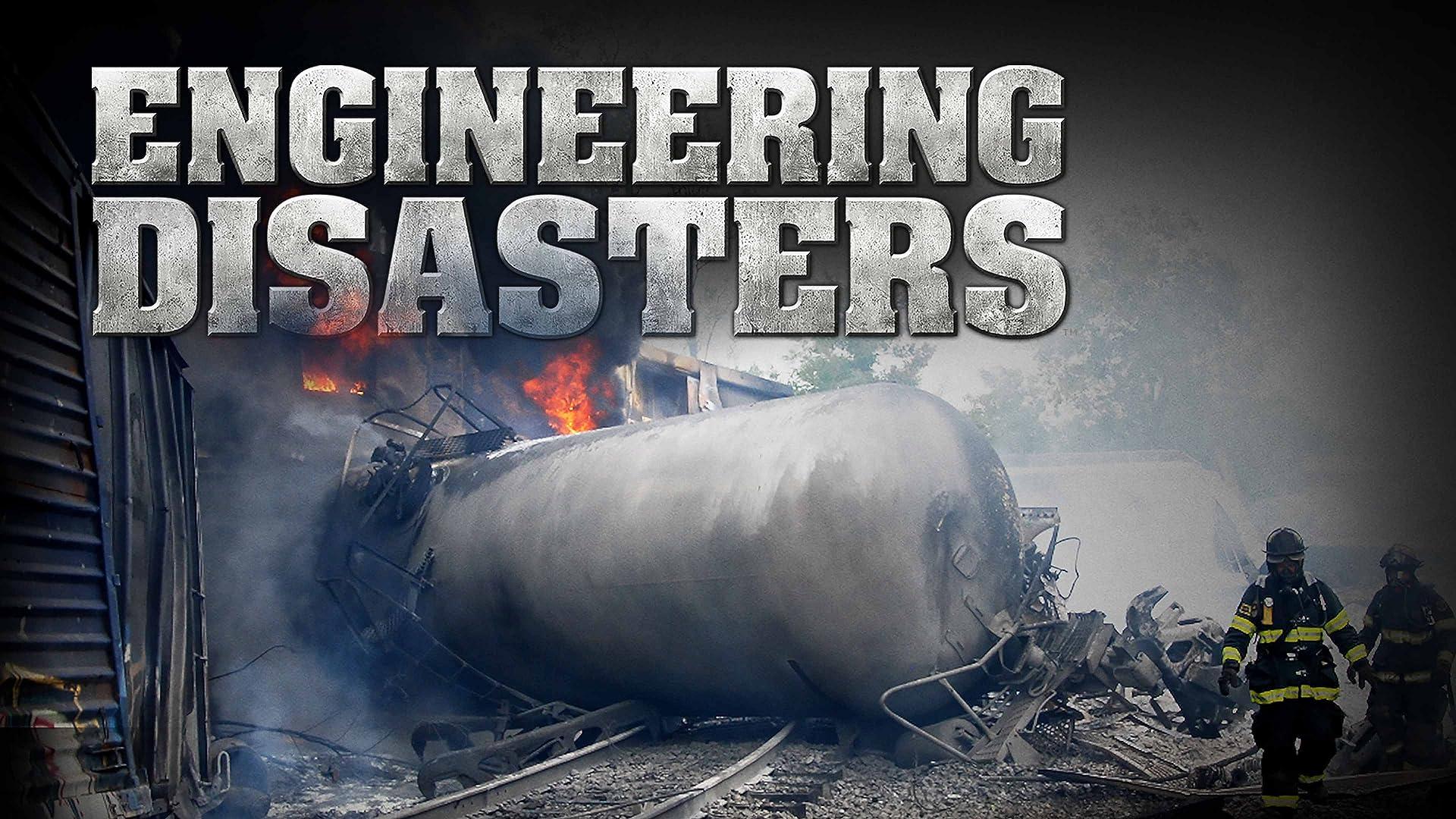 Engineering Disasters Season 1