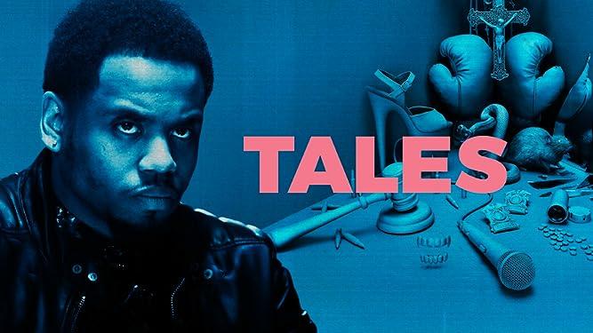 Tales Season 2