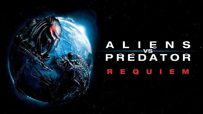 AVPR Aliens vs. Predator Requiem Extended Version