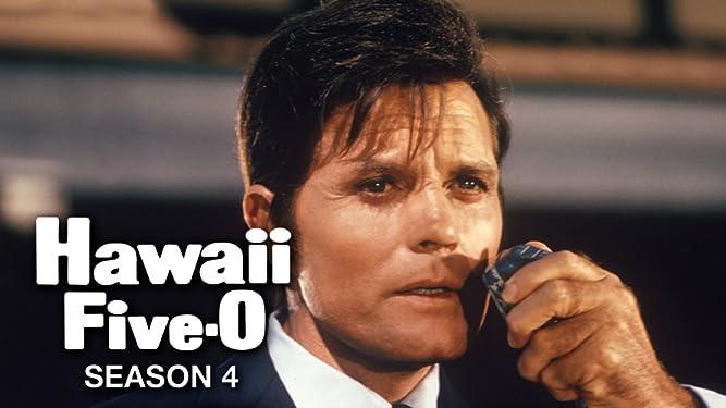 Hawaii Five-O (Classic) Season 4