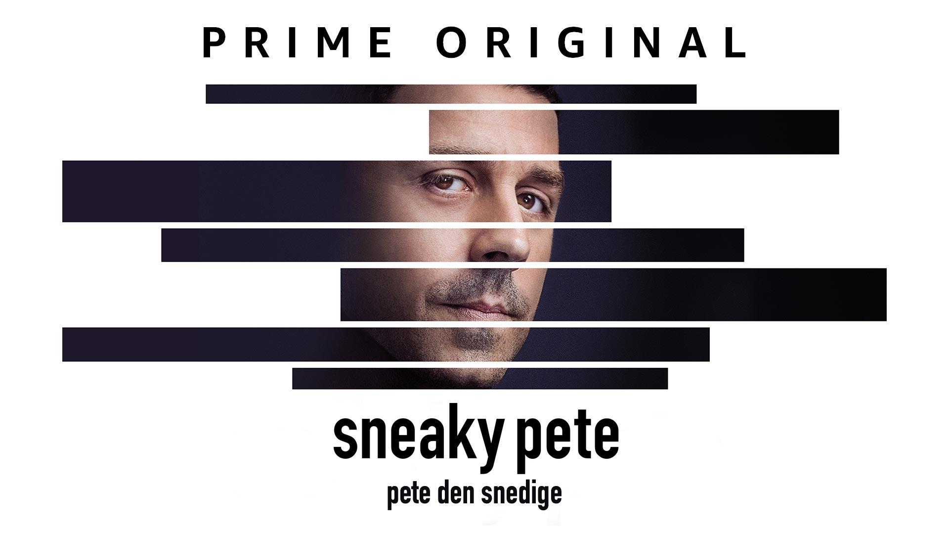 Pete den Snedige Sæson 1