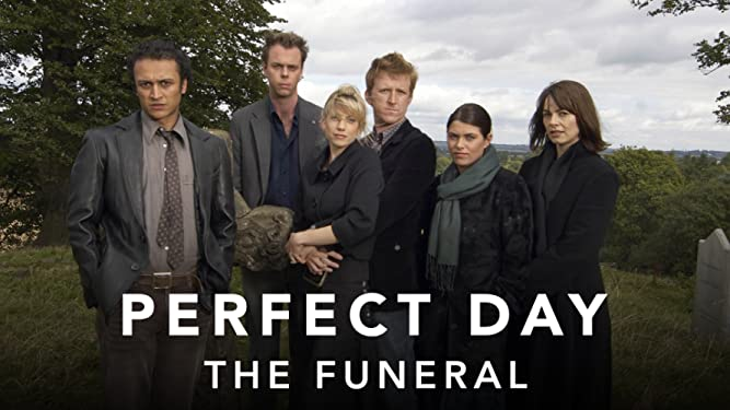 Perfect Day: The Funeral