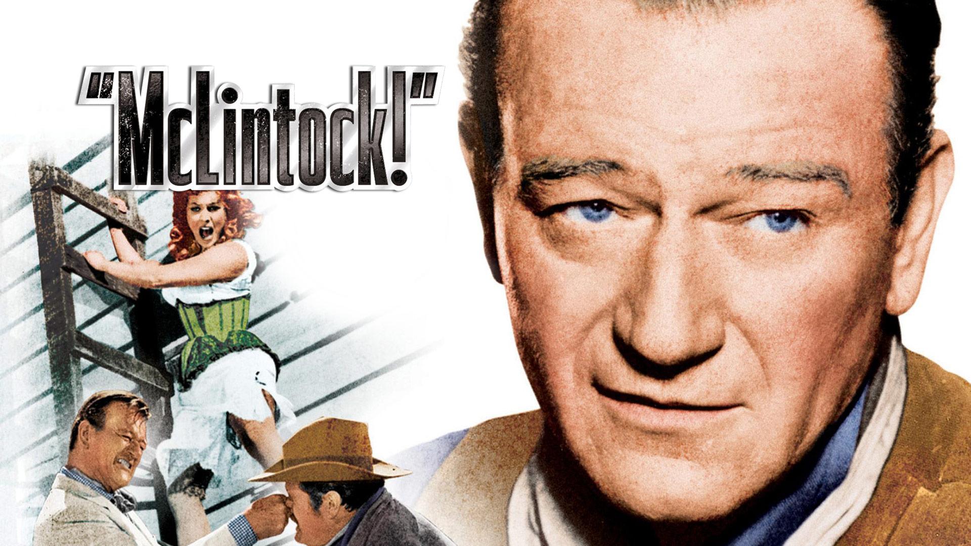 McLintock - Producer's Edition