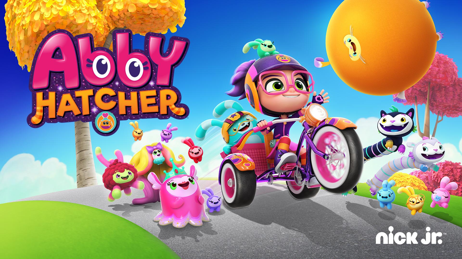 Abby Hatcher Season 1