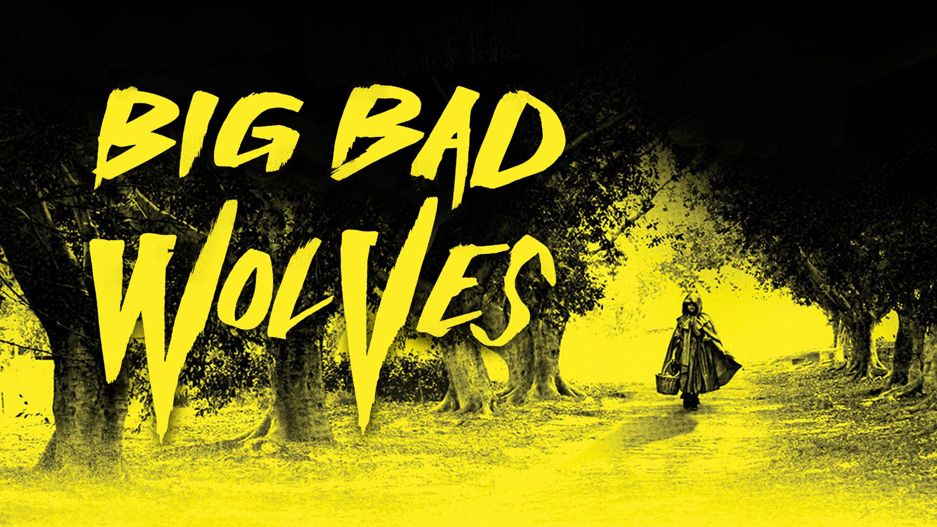 Big Bad Wolves (English Subtitled)