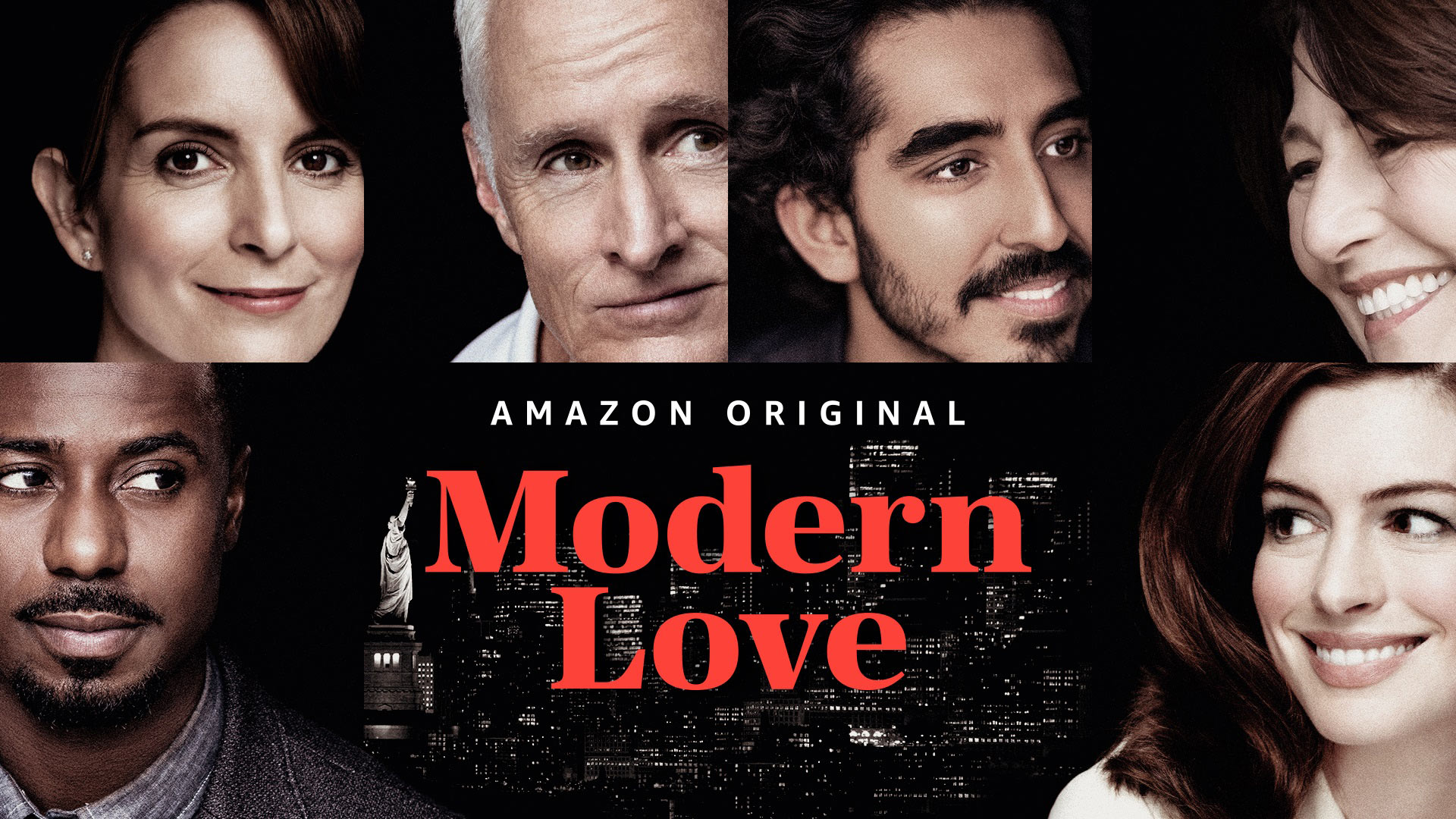 Modern Love - Seizoen 1