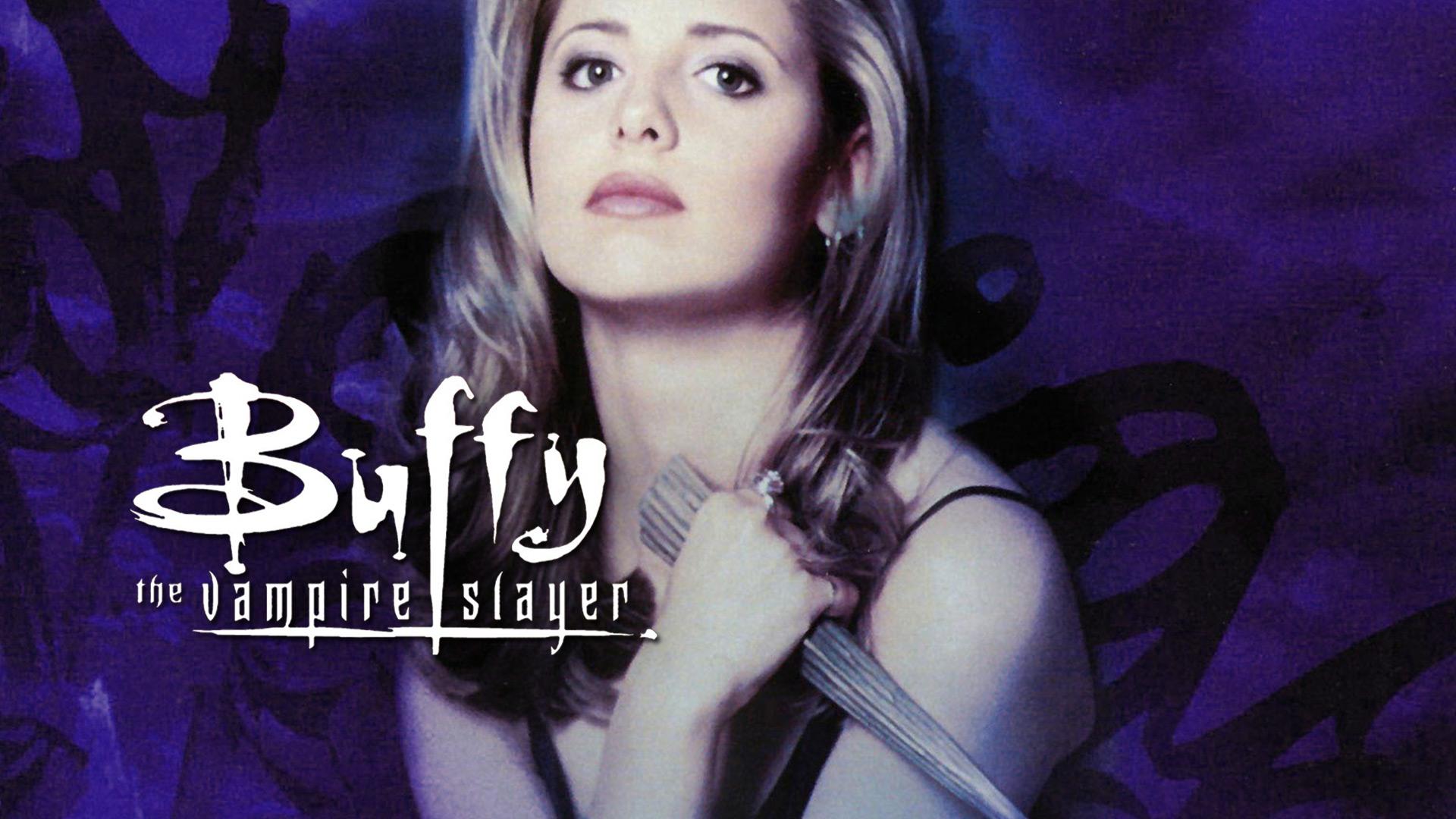 Buffy The Vampire Slayer Season 1