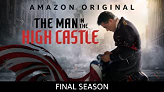 The Man in the High Castle - Season 4