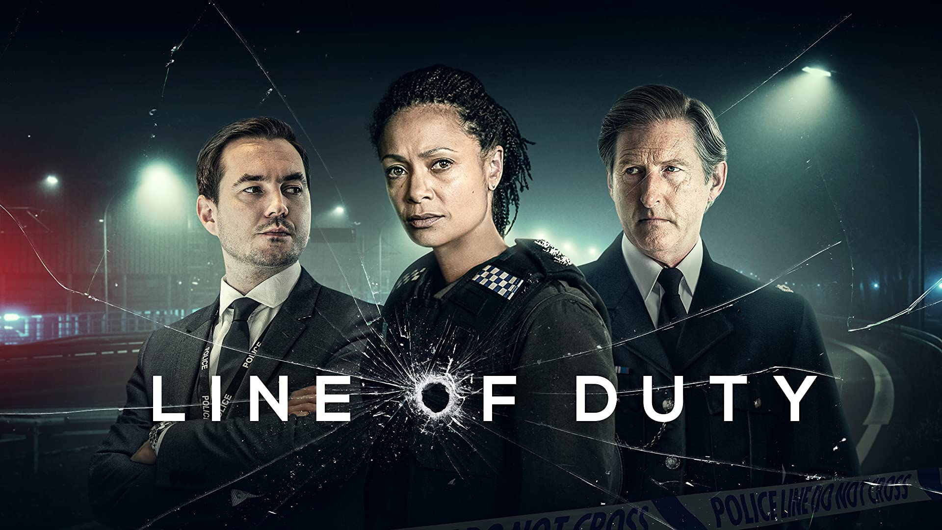 Line of Duty, Season 1
