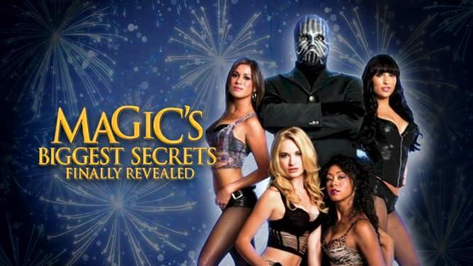 Magic Secrets Revealed