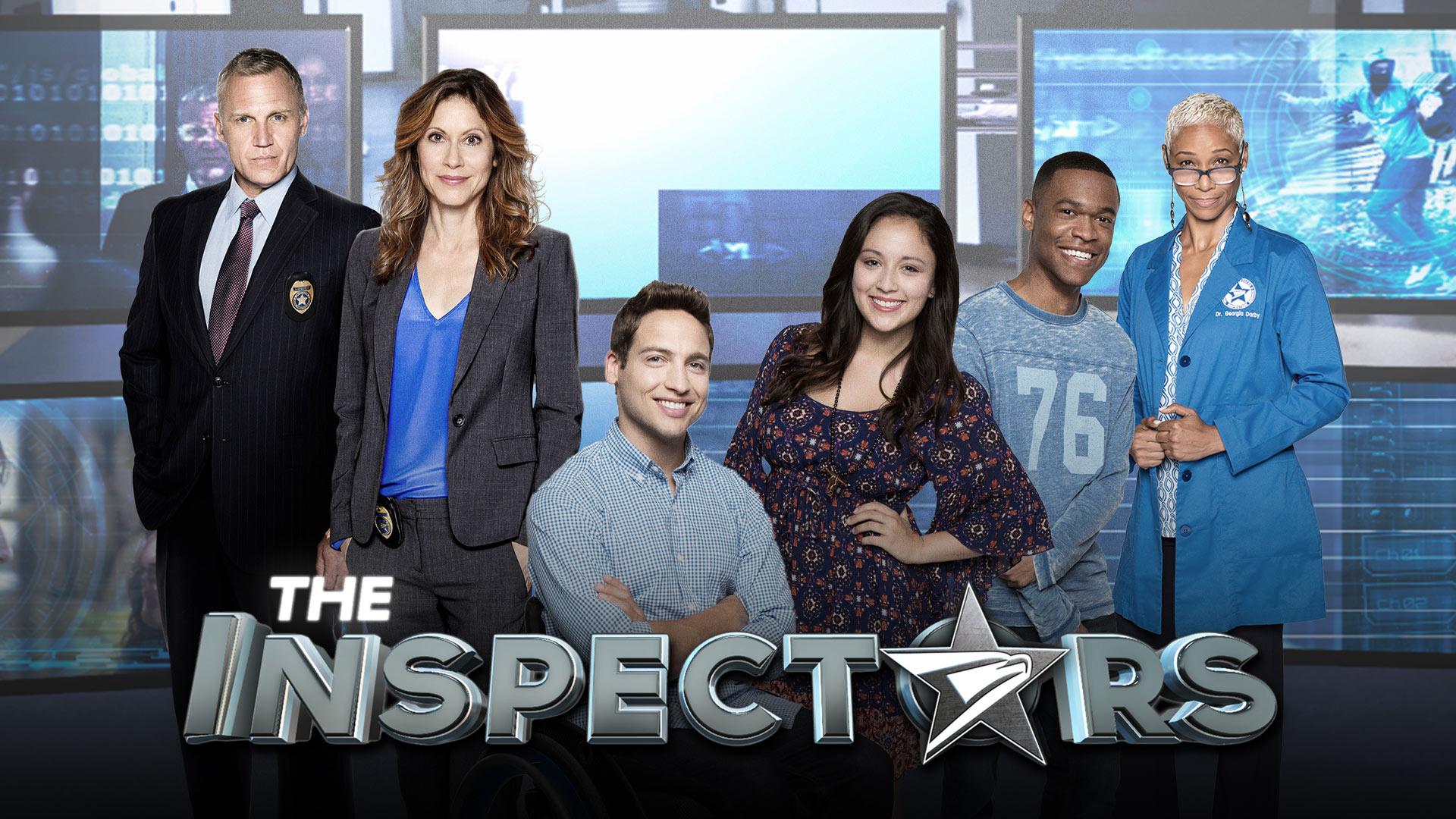 The Inspectors Season 1